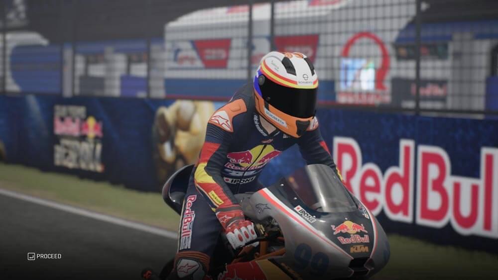 MotoGP 18 recenzija