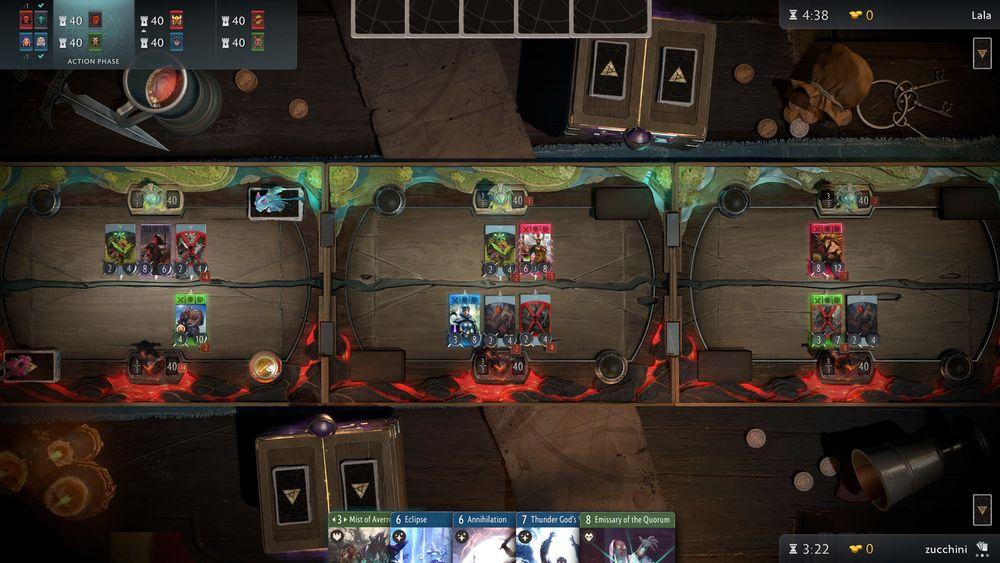 Artifact Dota Card Game 2