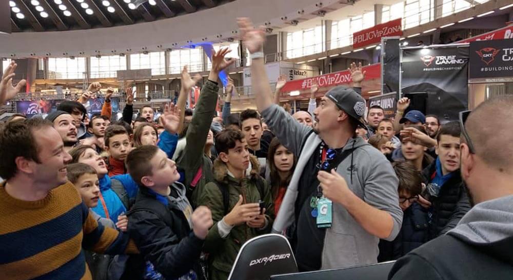 Gamescon sajam