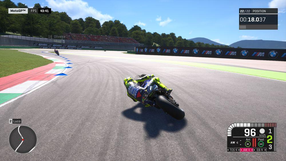 MotoGP 19 3