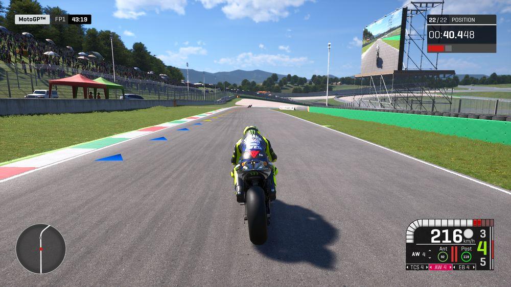 MotoGP 19 4