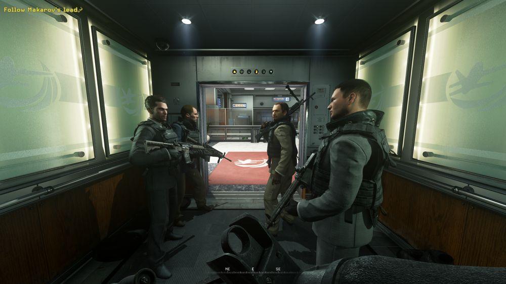 Call of Duty Modern Warfare 2 Remastered 3